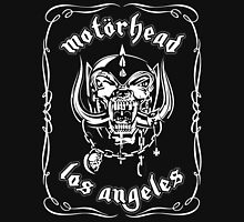Motorhead (Los Angeles) 2 Unisex T-Shirt