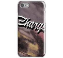Get Charged! iPhone Case/Skin