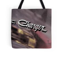 Get Charged! Tote Bag
