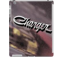 Get Charged! iPad Case/Skin