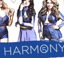 Colored Pencil In Fifth Harmony Sticker