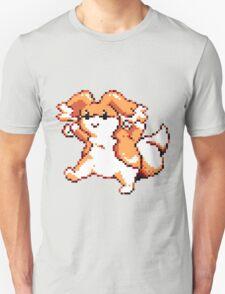 R/B/Y-Style Audino Sprite Unisex T-Shirt