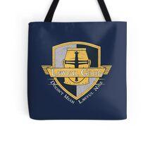 Lawful Good Tee Tote Bag