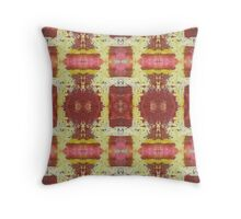 """""""Feeling Good Abstract"""" variation Throw Pillow"""