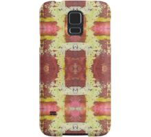 """Feeling Good Abstract"" variation Samsung Galaxy Case/Skin"