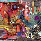Science. by Andreav Nawroski