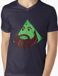 Total-D4 Mens V-Neck T-Shirt