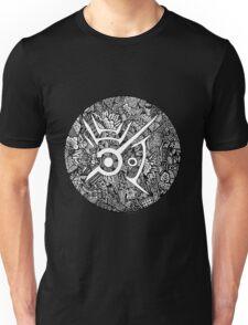 The Outsiders Mark Unisex T-Shirt