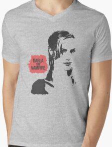 DARLA: The Vampire Mens V-Neck T-Shirt