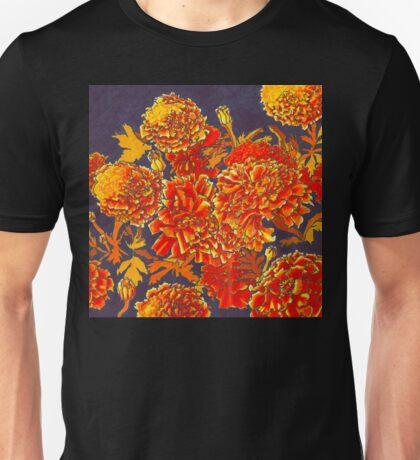 Marigolds Unisex T-Shirt