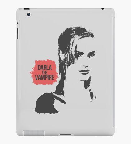 DARLA: The Vampire iPad Case/Skin