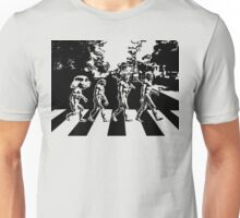 Abbey Road Evolution Unisex T-Shirt