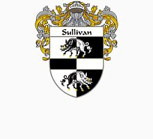 Sullivan Coat of Arms / Sullivan Family Crest Unisex T-Shirt