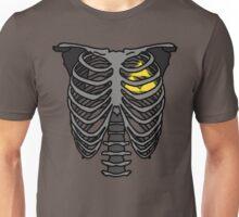 The Triforce- Fanatomy  Unisex T-Shirt