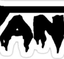Vans Been Trill Sticker