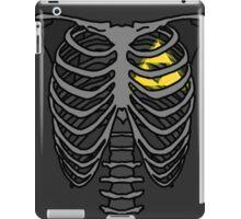 The Triforce- Fanatomy  iPad Case/Skin