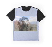 In the Garden of the Gods Graphic T-Shirt