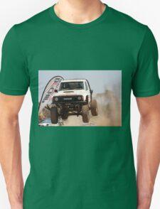 Riverland 4x4 Challenge 2012 Unisex T-Shirt