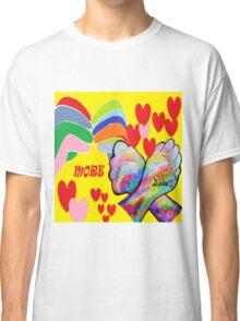ASL More Love Classic T-Shirt