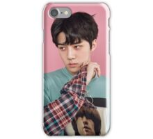 EXO Sehun Lucky iPhone Case/Skin