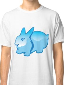 Cartoon Rabbit Classic T-Shirt