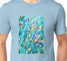 Lilies, lilies, everywhere Unisex T-Shirt
