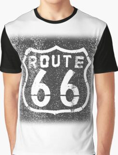 The Mother Road Graphic T-Shirt
