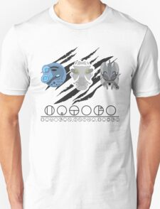 Matoro Mask Evolution Unisex T-Shirt