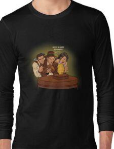 Raiders Long Sleeve T-Shirt