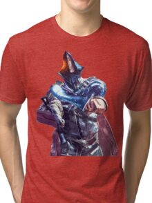 Abyss Watchers, Lord of Cinder from Dark Souls 3 Tri-blend T-Shirt