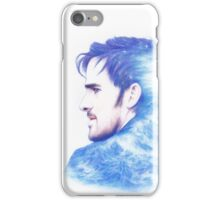 Born With The Sea In His Blood iPhone Case/Skin