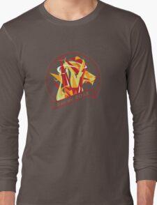 Ear me ROAR ! Long Sleeve T-Shirt