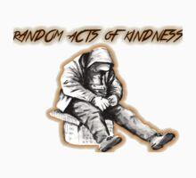 Random Acts of Kindness Baby Tee