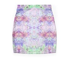 BotanicalArchitek - Version 8 Mini Skirt
