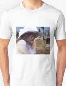 Gilded Memorial Unisex T-Shirt