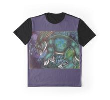 Moondreams Graphic T-Shirt