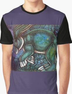 Moondreams Graphic T-Shirt