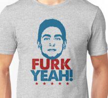 FURK YEAH! - Furkan Korkmaz Unisex T-Shirt