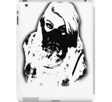Baby Sister from TOK sequel BXB iPad Case/Skin