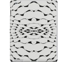 Into the madness iPad Case/Skin