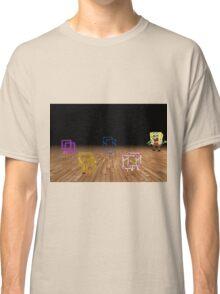 Square dance Classic T-Shirt