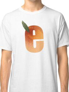 Peach-E Classic T-Shirt