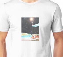 Diving Space Unisex T-Shirt