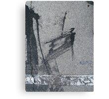 """""""Soul Sail"""" Canvas Print"""