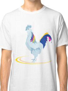 Beautiful Chicken Classic T-Shirt