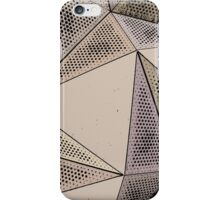 Triangles, triangles, triangles... iPhone Case/Skin