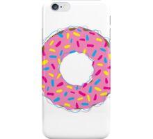 Junkie Threads Donut iPhone Case/Skin