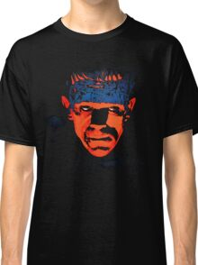 The Monster is Loose !!! Classic T-Shirt