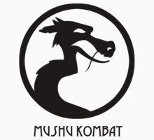 Mushu Kombat by ArchXAngel45