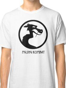 Mushu Kombat Classic T-Shirt